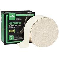 Medline Medigrip Elasticated Tubular Support Bandage