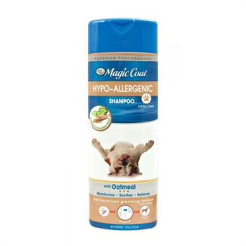 Magic Coat Hypo Allergenic Medicated Pet Shampoo