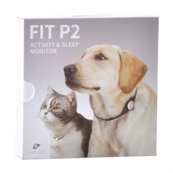 PetKit Fit P2 Pet Activity Monitor - Gold