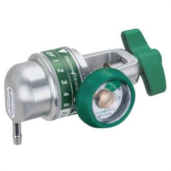 Precision Medical EasyPulse Five Oxygen Conserving Regulator