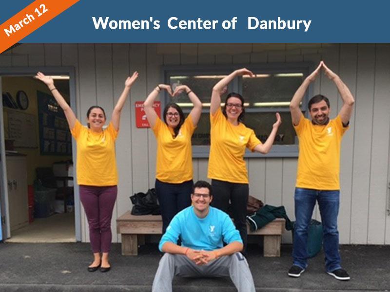 Women's Center of Danbury