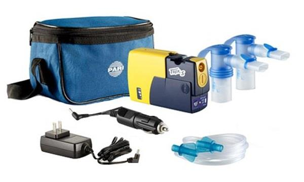Top 5 Portable Nebulizers For Travel And Mobility | Travel Nebulizers