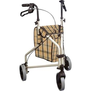 Drive Winnie Lite Supreme Or Go-Lite Aluminum Three Wheel Rollator