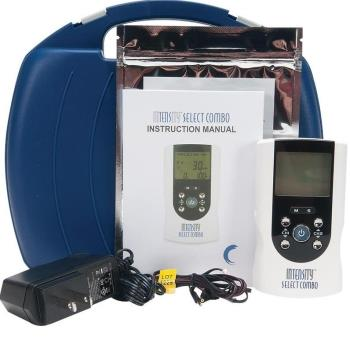 Learn To Use TENS & EMS Units for Pain Management & Muscle