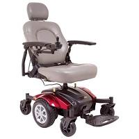 Golden Tech Compass Sport Power Chair