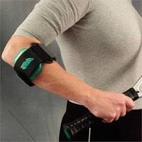 Rolyan Tennis Gel/Air Elbow Support