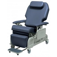 Graham-Field Lumex Three Position Geri-Chair Recliner