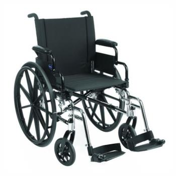 Invacare 9000 XDT Wheelchair