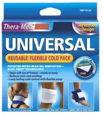 Big Holiday Sale on Carex Thera-Med Universal Cold Pack