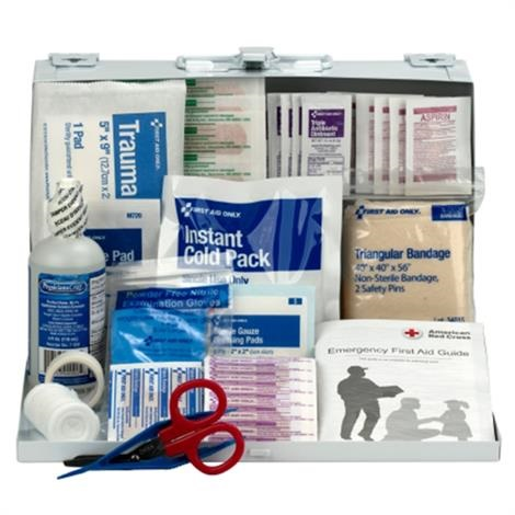Acme United First Aid Only First Aid Kit