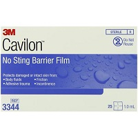 3M Cavilon No Sting Barrier Film