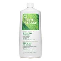 Desert Essence Tea Tree Ultra Care Mega Mint Mouthwash