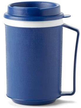 Medline Insulated Mugs