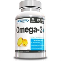 PEScience Omega-3 Plus Dietary Supplement
