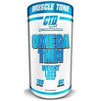 CTD Sports Omega Thin Dietary Supplement