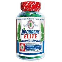Hi-Tech Pharmaceuticals Elite