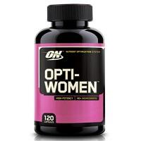 Optimum Nutrition ON Opti-Women Multi Vitamin Supplement Capsules