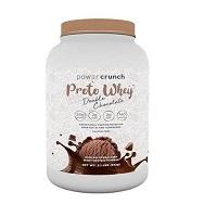 Power Crunch PROTO WHEY Protein Supplement
