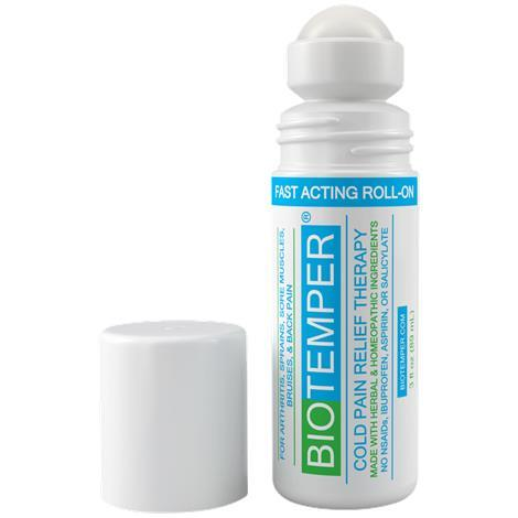 BioTemper Pain Relief Roll On