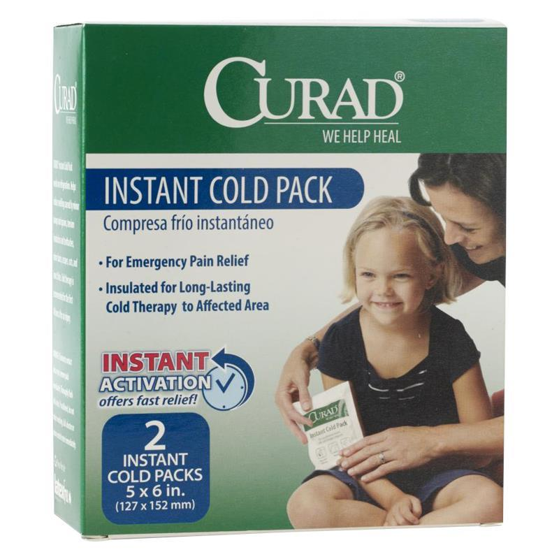 Medline Curad Instant Cold Packs