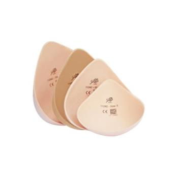 ABC Lightweight Full Triangle Shaper Breast Form Kit