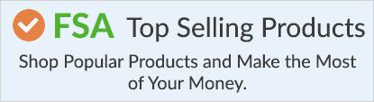 FSA Top Selling Products