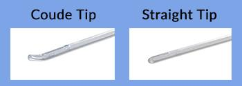 Catheter Tips
