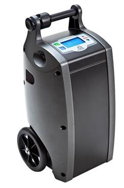 Use the O2 Concepts Oxlife Independence Portable Oxygen Concentrator Correctly