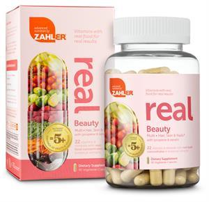 Zahler Real Multi Beauty Dietary Supplement