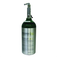 DeVilbiss iFill Oxygen Cylinders