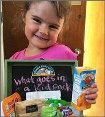Back to School means Back to Food Security!