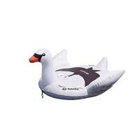 Swimline 2 Person Towable Swan Tube