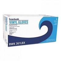 Boardwalk Exam Vinyl Gloves