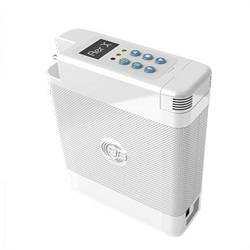 3B Medical Aer X Portable Oxygen Concentrator On Sale