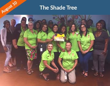 The Shade Tree