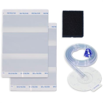 DeRoyal Negative Pressure Wound Therapy Kit