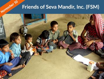 Friends of Seva Mandir, Inc. (FSM)