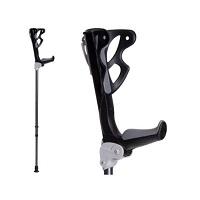 Buy FDI ErgoDynamic Lightweight Forearm Crutches