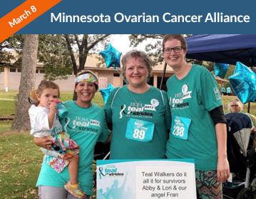 Minnesota Ovarian Cancer Alliance