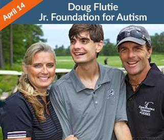Doug Fluite, Jr. Foundation for Autism