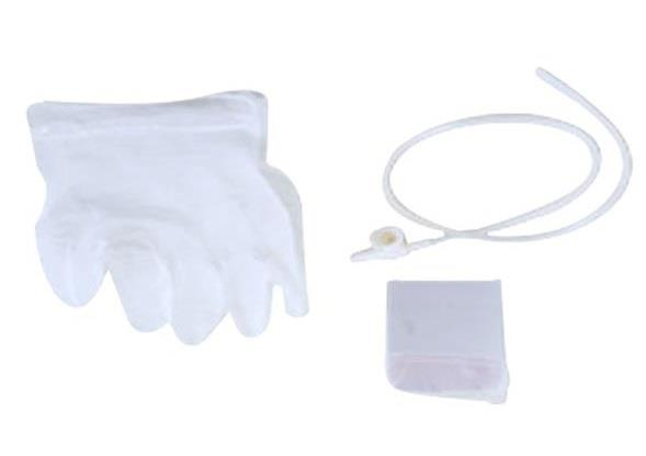 ReliaMed Coil Packed Suction Catheter Kit