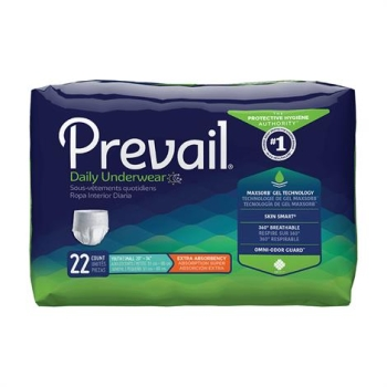 Prevail Protective Underwear- Extra Absorbency