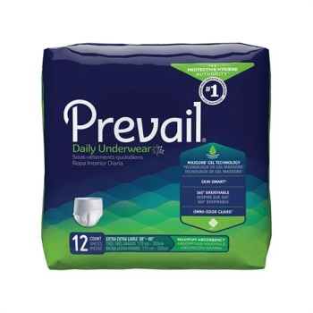 Prevail Protective Underwear - Maximum Absorbency