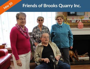 Friends of Brooks Quarry