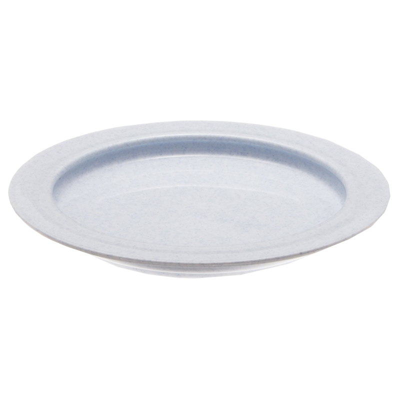 Maddak Eating Inner-Lip Plastic Plate by MADDAK, INC ...