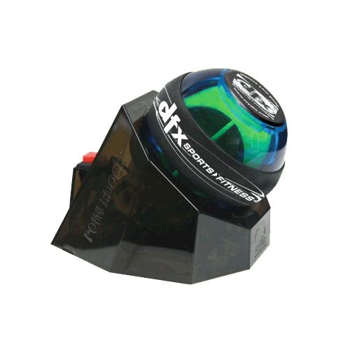 DFX Powerball Sports Pro Plus Gyro Exerciser by DFX SPORTS ...
